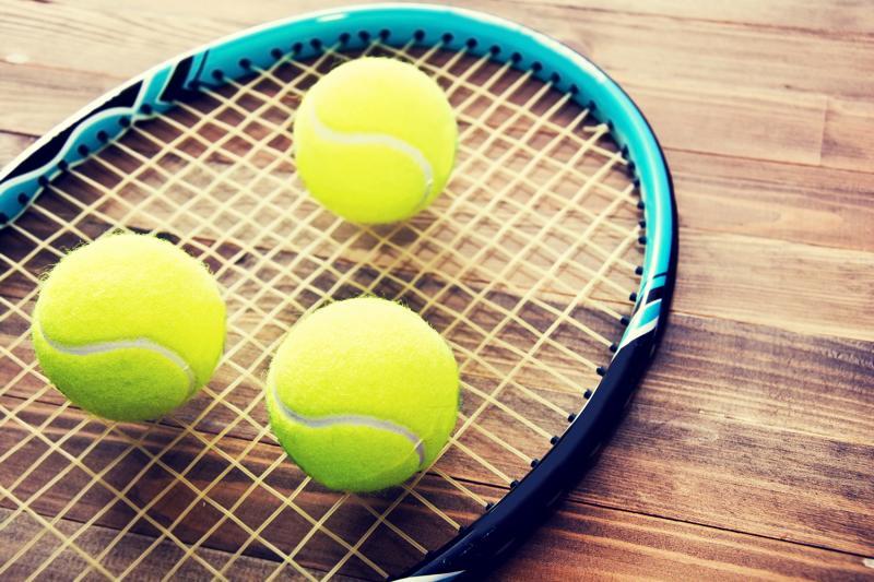 טניס - גן חובה מתחילים