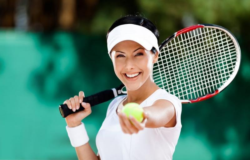 טניס - מבוגרים מתקדמים (ב)